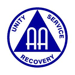 Alcoholics Anonymous Clip Art.