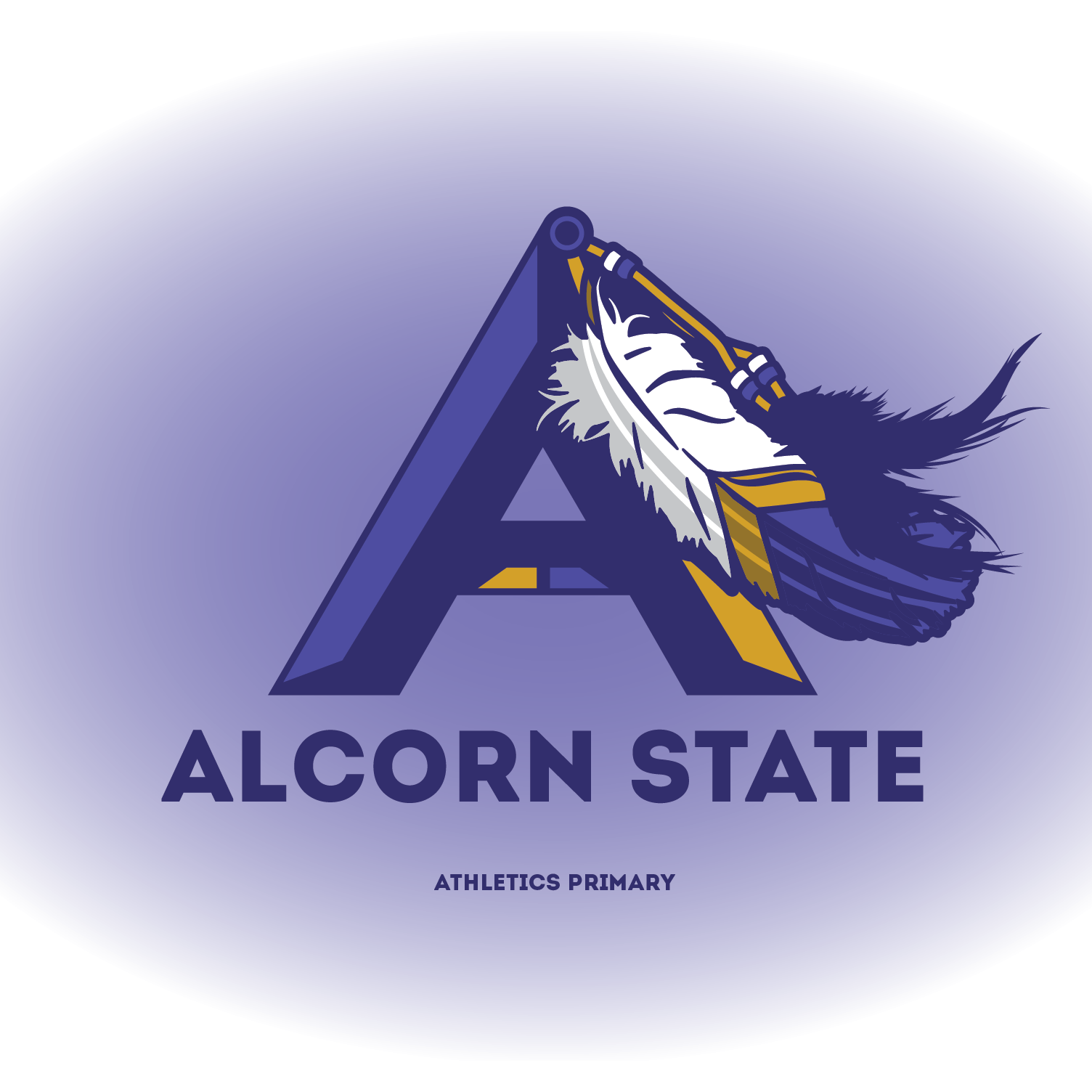 Alcorn State University Rebrand Concept. This is a concept.