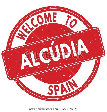 Alcudia Stock Photos, Royalty.