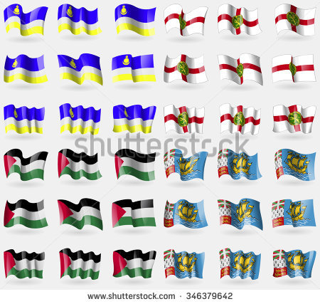 Alderney Flag Stock Vectors & Vector Clip Art.