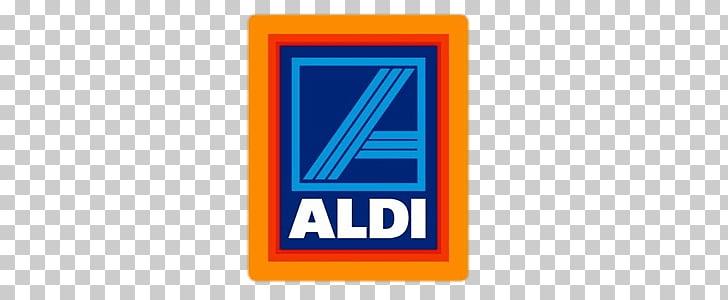 Aldi Logo, ALDI logo PNG clipart.