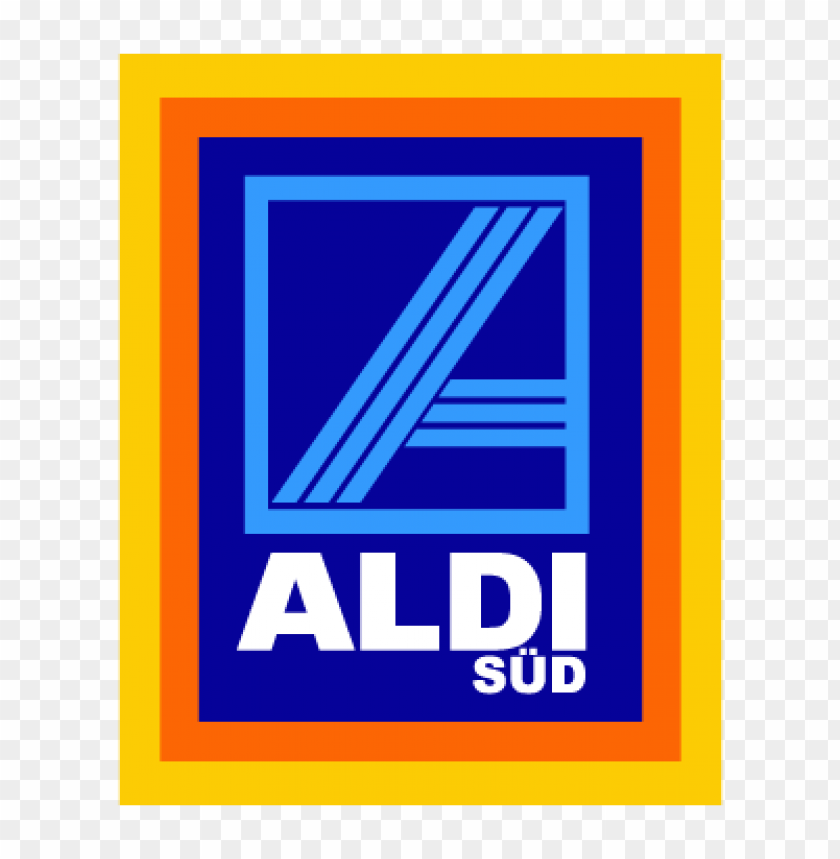 aldi logo vector free download.