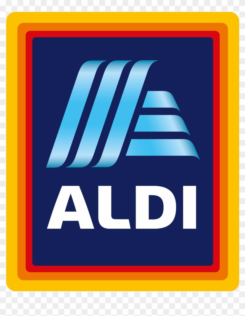 Aldi Logo.