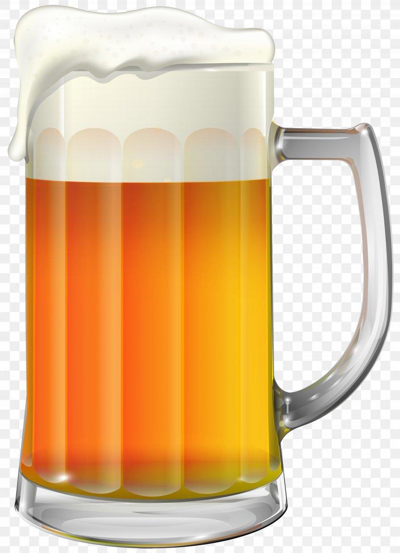 Beer Glassware Mug Clip Art, PNG, 4338x6000px, Beer, Beer.
