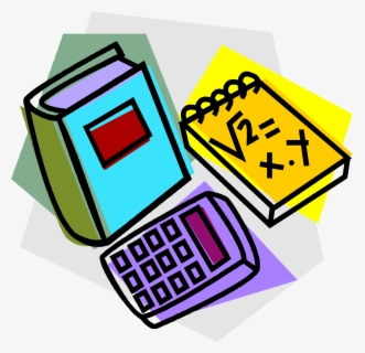 Free Algebra Clip Art with No Background.
