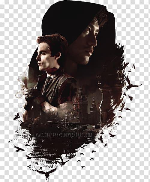 Alec Lightwood Magnus Bane Prue Halliwell City of Ashes.