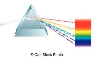 Spectrum Clip Art.