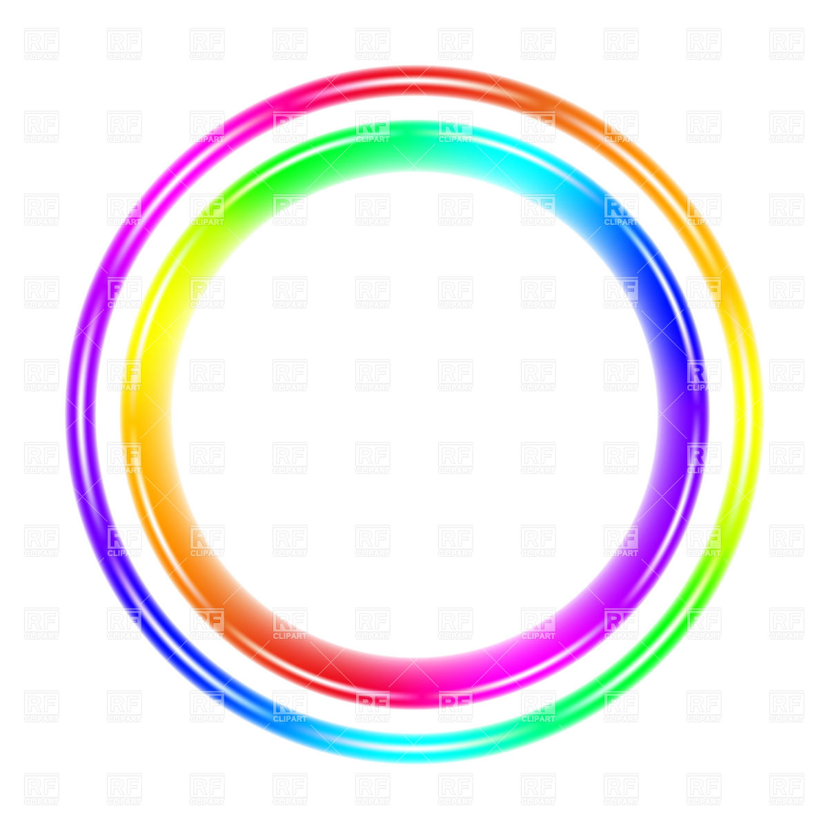 photoshop how to change color of circle