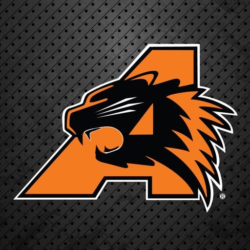 Aledo Bearcats Athletics by Aledo Independent School District.