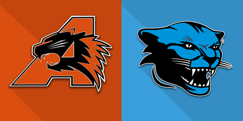 Arlington Seguin Cougars vs. Aledo Bearcats: Football Game.