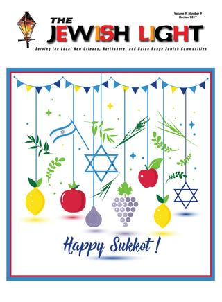 The Jewish Light 2019 Election Issue by The Jewish Light.