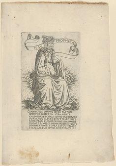 Abraham van Dijck.
