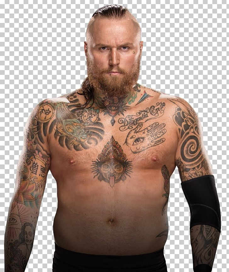 Aleister Black WWE NXT NXT Championship NXT TakeOver: New.