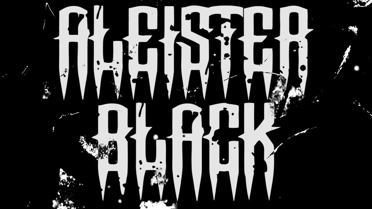Aleister Black Custom Entrance Video (NXT).