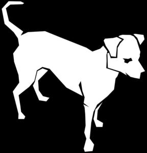 Alert Dog Clip Art at Clker.com.