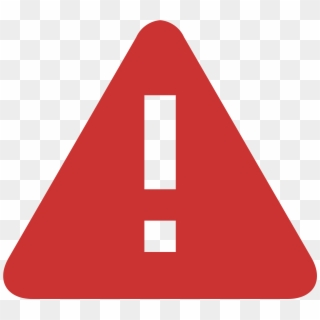 Alert Icon PNG Images, Free Transparent Image Download.