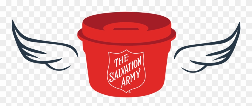 10 Reasons To Bell Ring During The Salvation Army Red.