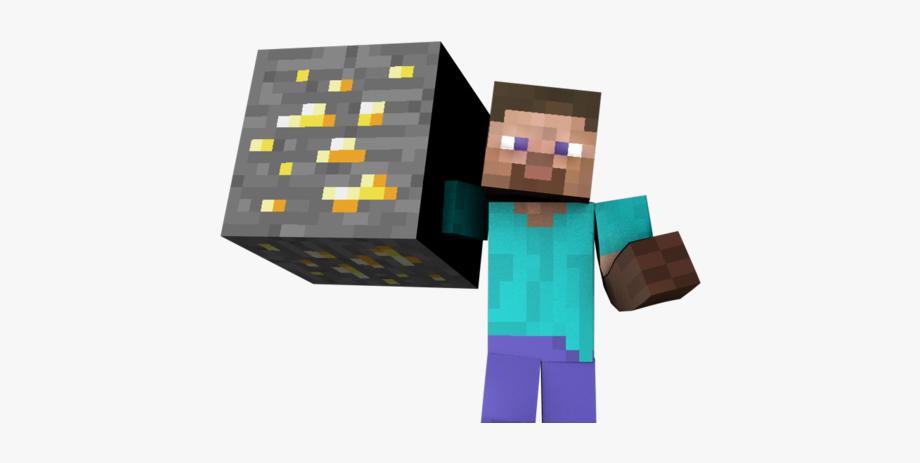 Steve Minecraft.