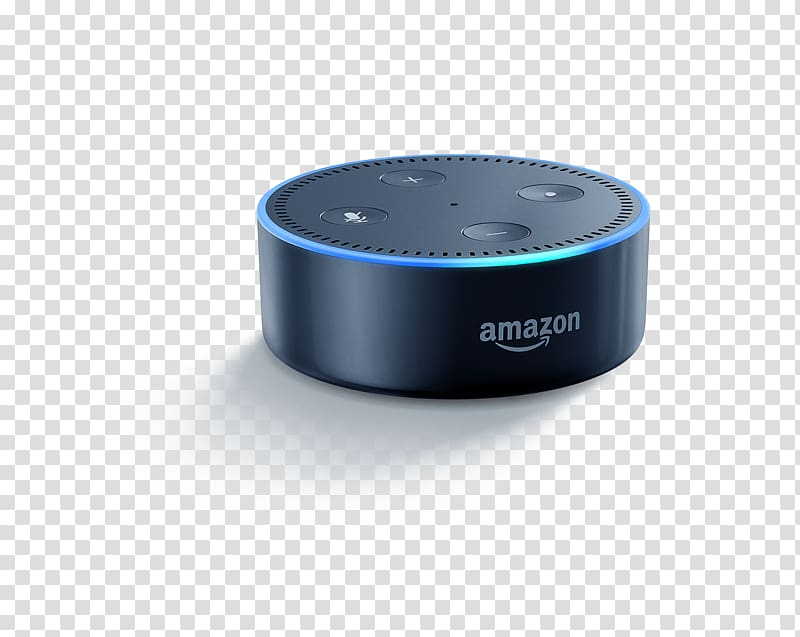 Amazon.com Amazon Echo Dot (2nd Generation) Amazon Alexa.