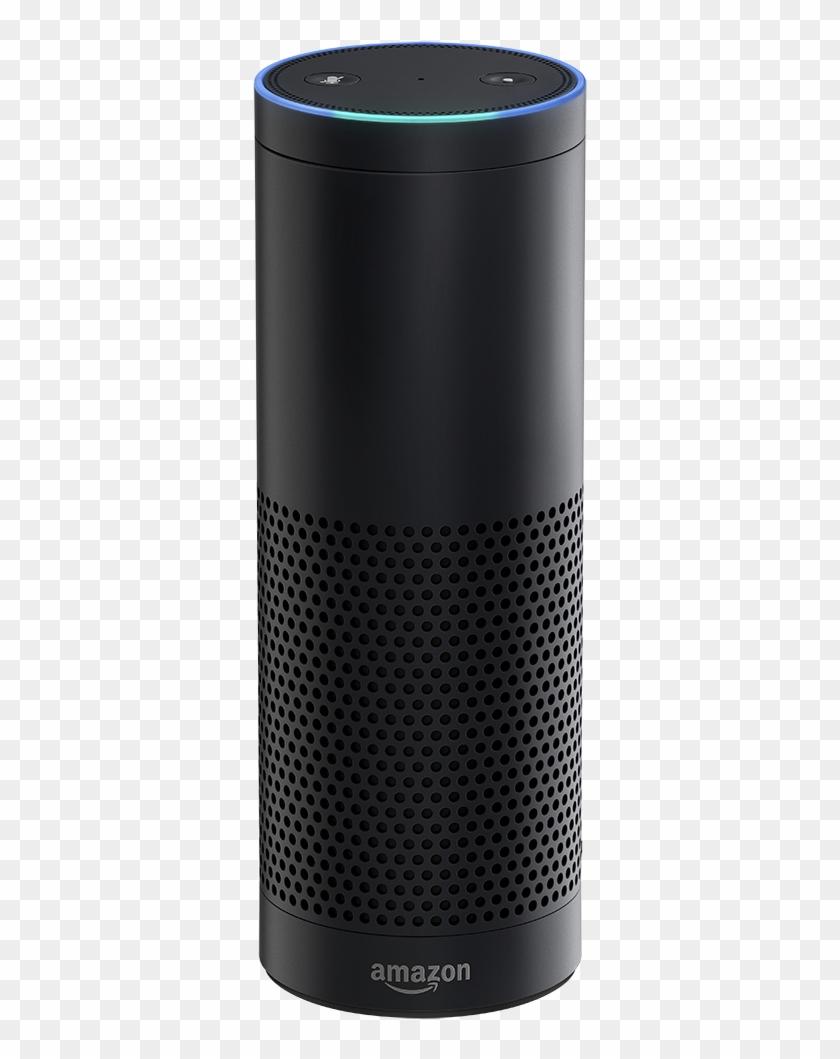 Amazon Alexa.