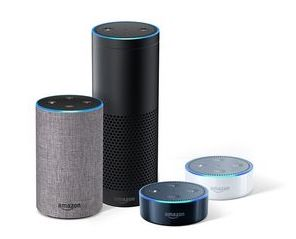 All About Alexa.