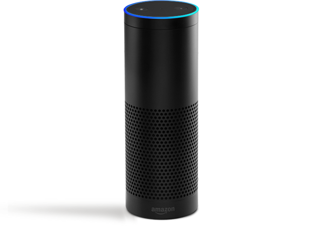 Amazon Alexa PNG Transparent Amazon Alexa.PNG Images..