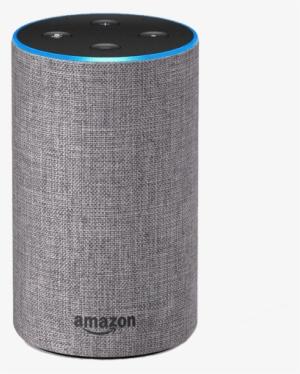 Amazon Alexa PNG Images.