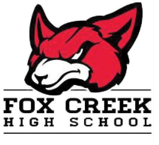 Fox Creek High Class of 2016.
