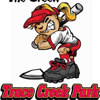 Trace Creek Park (@TraceCreekPark).