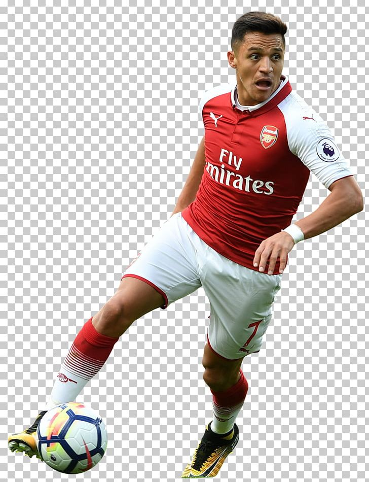 Alexis Sánchez Football Arsenal F.C. Team Sport PNG, Clipart.