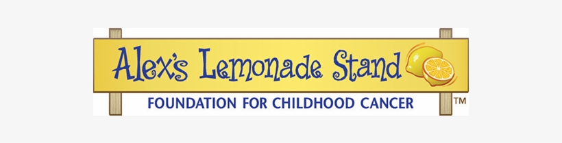 Alex\'s Lemonade Stand Foundation Emerged From The Front.