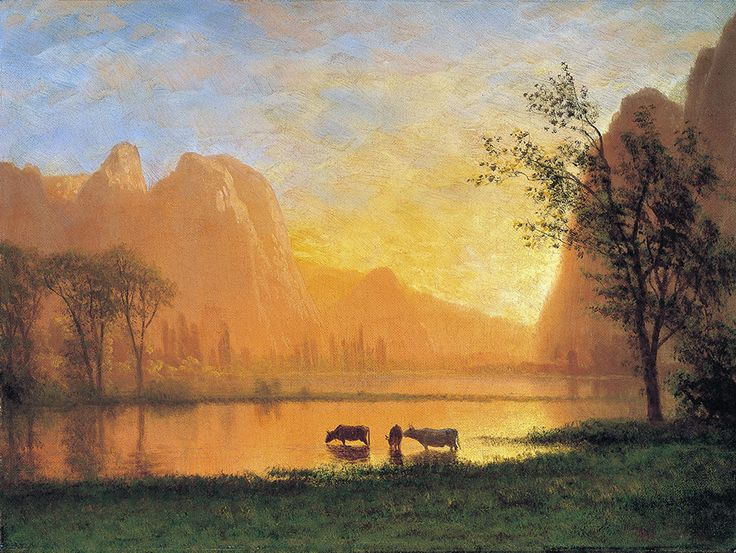 1000+ images about Albert Bierstadt on Pinterest.