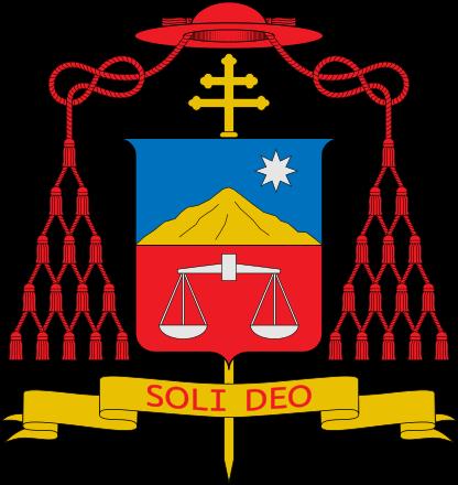 Dean of the Roman Rota.
