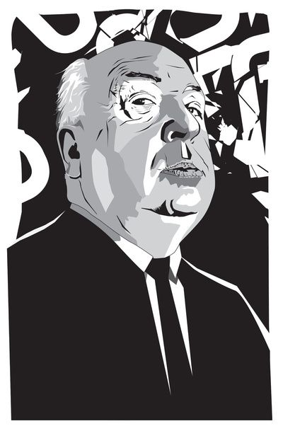 1000+ images about Alfred Hitchcock on Pinterest.