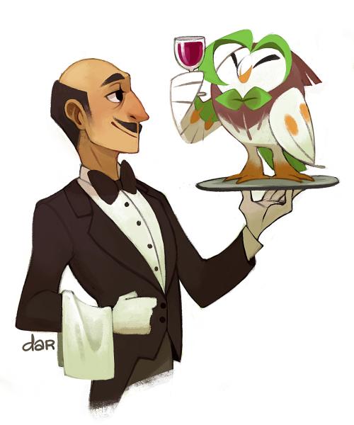 bartender!alfred.