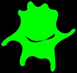 Algae Clipart.