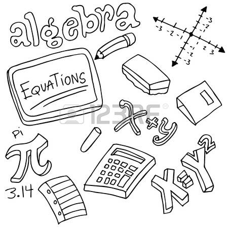 9,354 Algebra Cliparts, Stock Vector And Royalty Free Algebra.