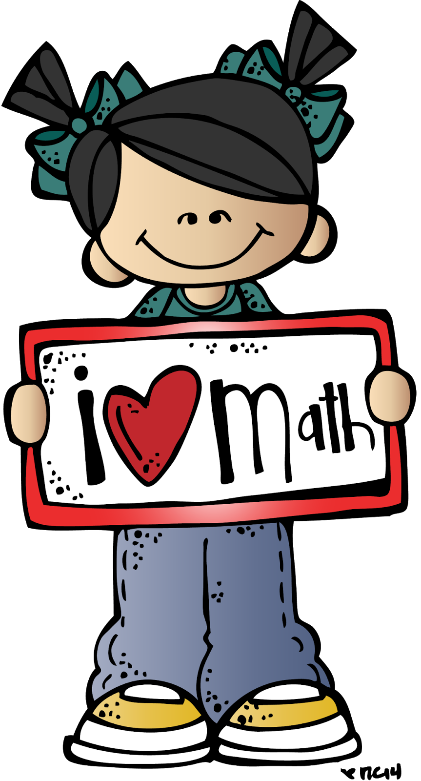 Multiplication clipart math exam, Multiplication math exam.