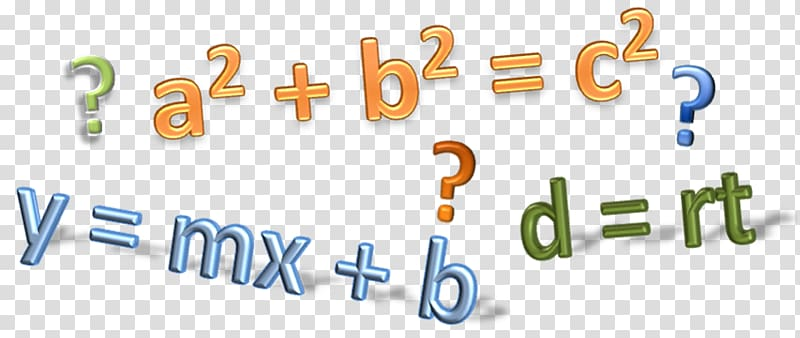 Algebra PNG clipart images free download.