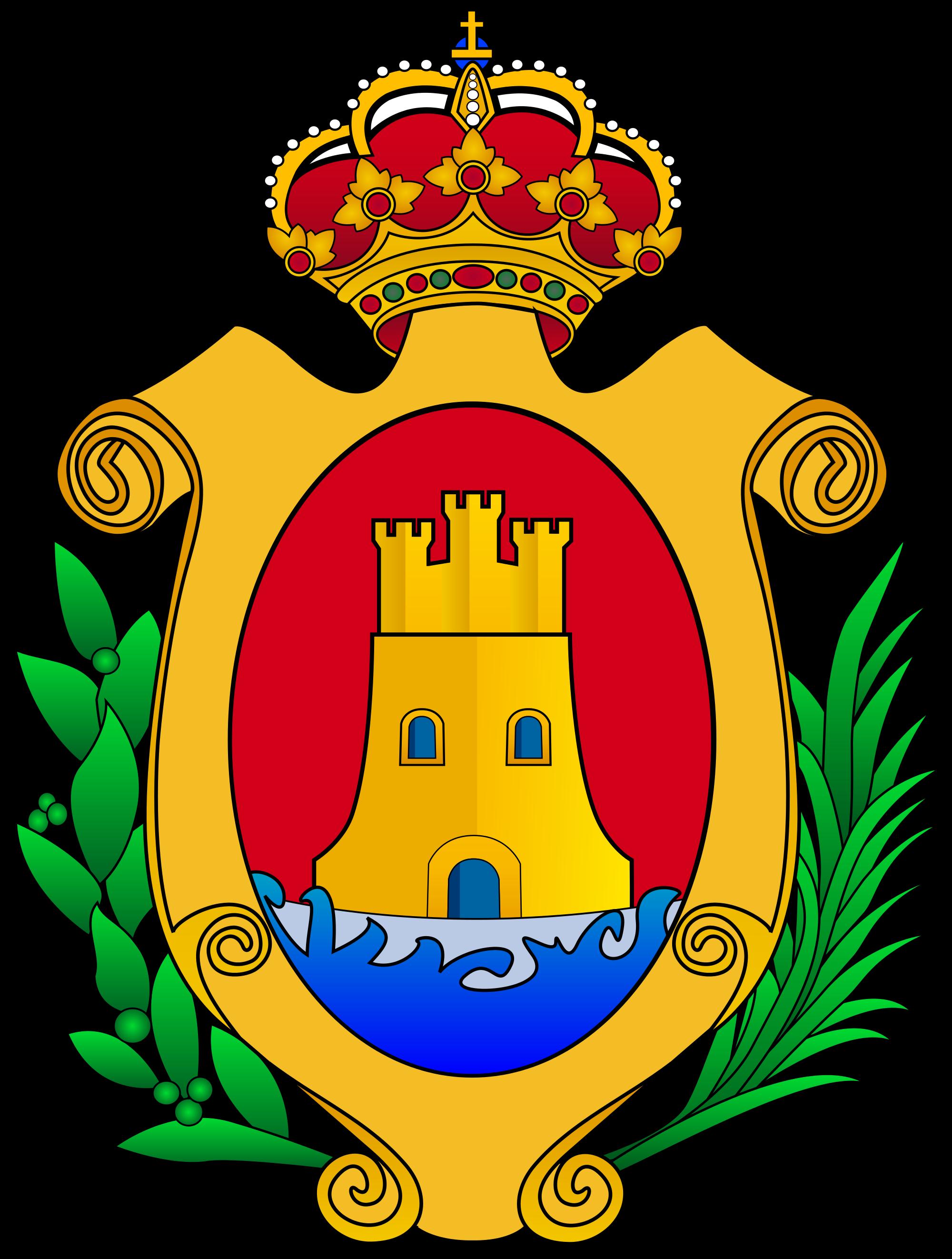 File:Escudo Algeciras.svg.