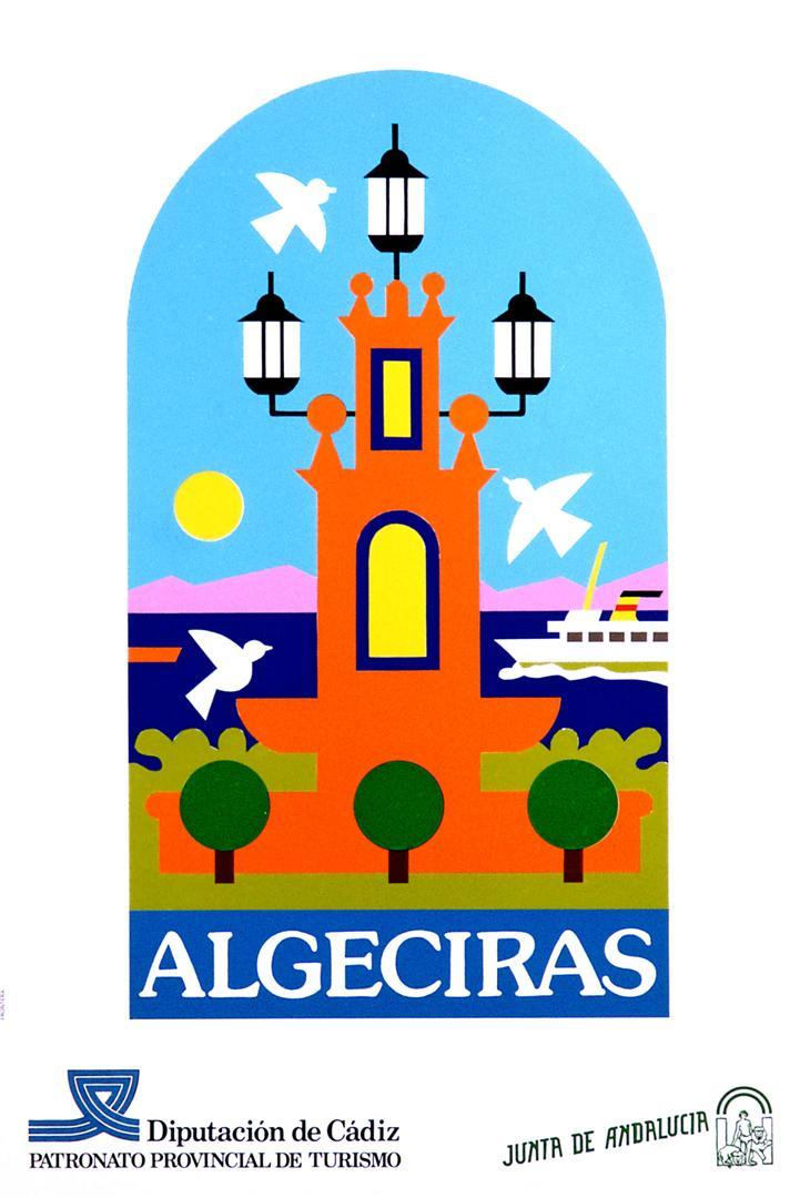 Algeciras clipart #1