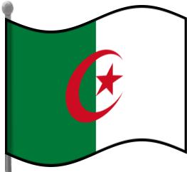 Algeria Clip Art Download.