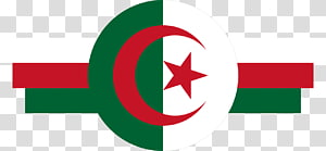 Algerie transparent background PNG cliparts free download.