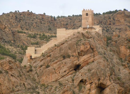 Castle of Alhama de Murcia (Spain): Top Tips Before You Go.