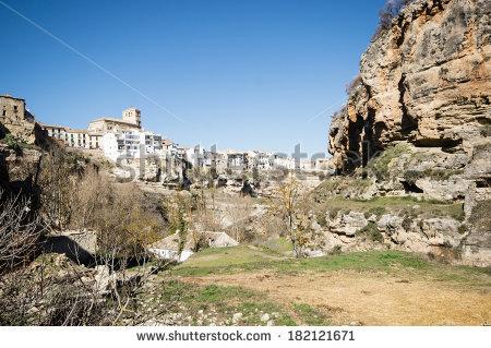 Alhama De Granada Stock Photos, Images, & Pictures.