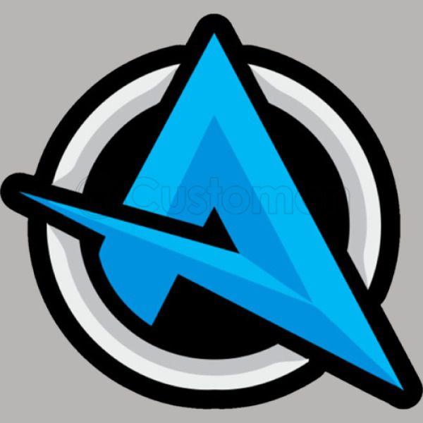 Ali A Logo.