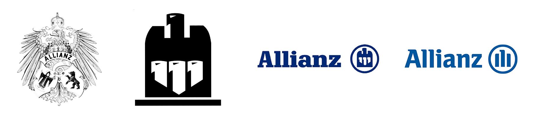 Allianz logo (1977.