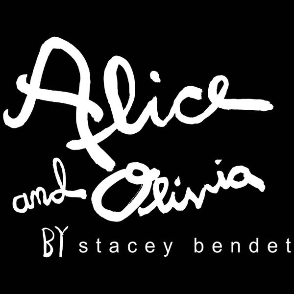 New on Miner Alice and Olivia in 2019.