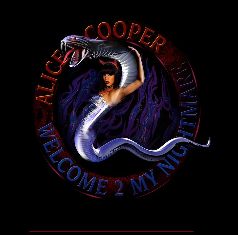 Alice Cooper.