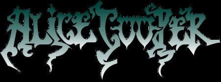 Alice Cooper™ logo vector.